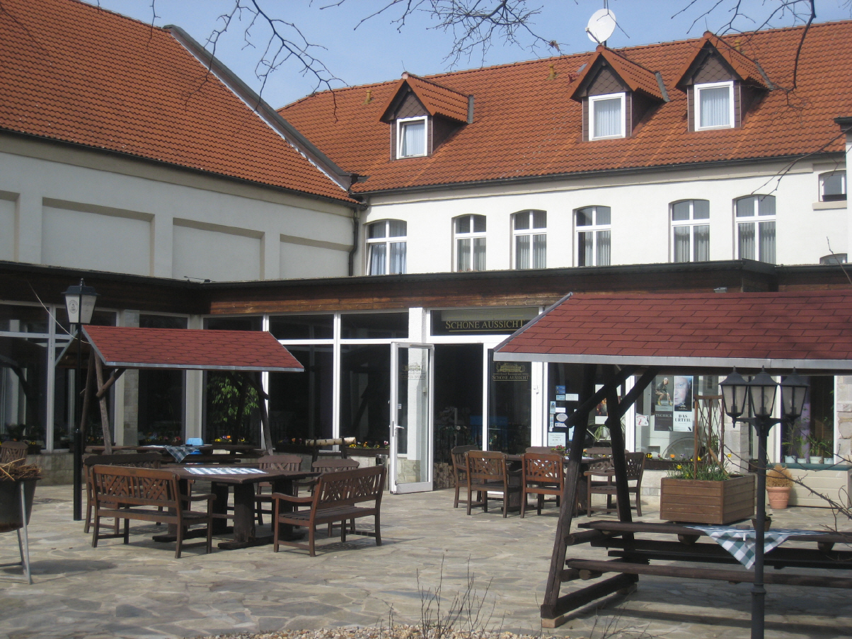 Promo 79 Off Hotel Sch Ne Aussicht Weissenfels Germany Cheap